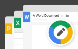 Office Editing for Docs, Sheets & Slides – 在浏览器中打开excl、word、ppt文档