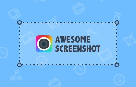 Awesome Screenshot Screen Video Recorder – 网页截图工具